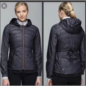 Lululemon Spring Fling Jacket